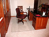 Home Office Chair Mats