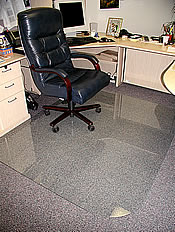 Corporate Office Chair Mats