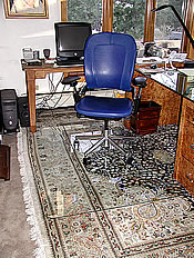 Home Office Chair Mats, Carpet Protectors