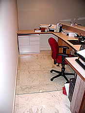 Chair Mats for Marble Floors