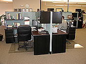 Commercial Office Chair Mats